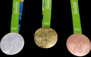 How much is an Olympic gold medal worth?