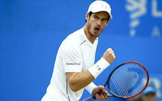 Murray stays on course to be crowned king of Queen's again