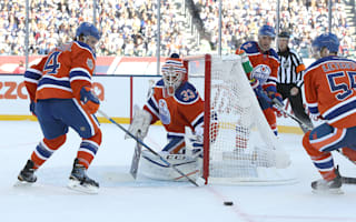 Oilers too good for Jets, Parise nets in loss