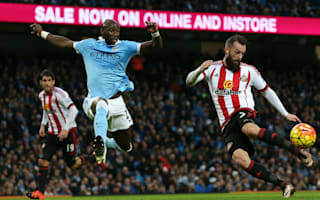 Sagna backs Mangala to turn City form around
