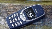 El nuevo Nokia 3310 tendrá toques del Nokia 150
