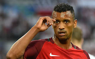 Nani secures Valencia switch