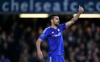 There was never a Diego Costa transfer saga - Cerezo