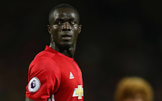 Sharpe: United have unearthed a gem in Bailly