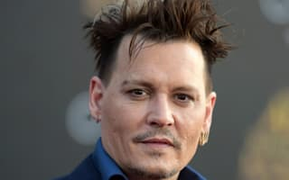 Johnny Depp pays sound engineer to feed him lines - ex-managers