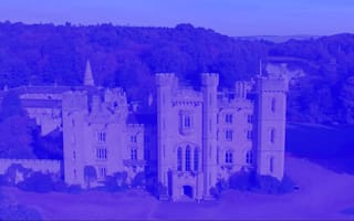 Beauty and the Beast fan? Win a stay in a Scottish castle