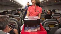 Samsung tira la casa por la ventana y regala 200 Note 8 en un vuelo de Iberia