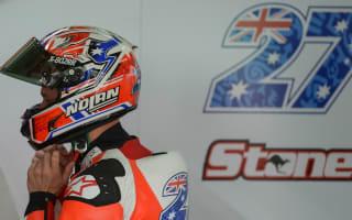Stoner comeback would make MotoGP more interesting - Rossi