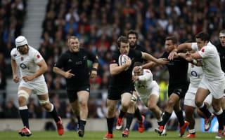 RFU open to England-New Zealand showdown in 2017