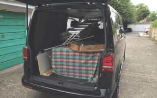 Long term report: VW Transporter #5