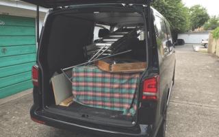Long term report: VW Transporter #5