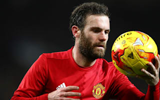 Mata: Mourinho has changed as a manager