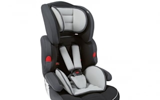 Mother demands £20m over car seat that's never caused any harm
