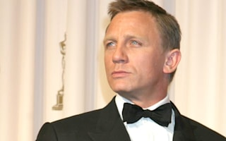 Daniel Craig falls out with neighbours over 50-metre tree