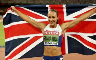 Ennis-Hill expresses Zika concerns