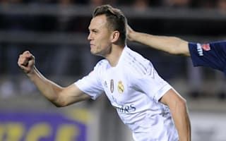 Real Madrid's Copa del Rey status under threat after Cheryshev saga
