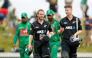 New Zealand v Bangladesh: Everything you need to know