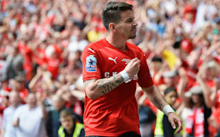 Barnsley 3 Millwall 1: Hammill scorcher helps seal Championship return