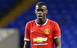 Tuanzebe closing in on Manchester United debut