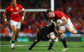 O'Mahony: Lions must be more clinical