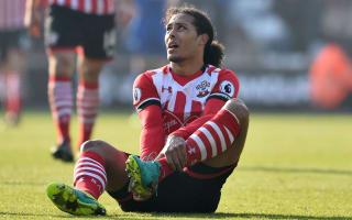 Puel unsure Van Dijk will be fit for Liverpool clash