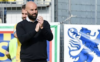 Frosinone and Stellone part ways