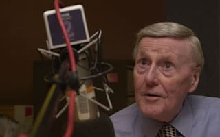 Veteran broadcaster Sir Jimmy Young dies, aged 95