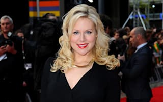 Abi Titmuss 'engaged and planning a family'