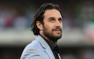 Luca Toni unhappy at 'shameful' car attack