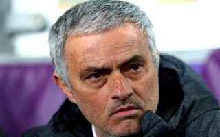 Mourinho calls out United attackers for Anderlecht failure