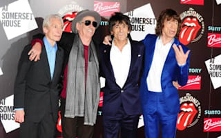 Would you pay £1,000 to see the Rolling Stones?