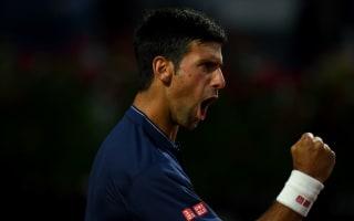 Dominant Djokovic destroys Thiem to set up Zverev final