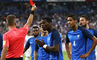 Varane red looked right - but VAR will not be 100 per cent, says Southgate