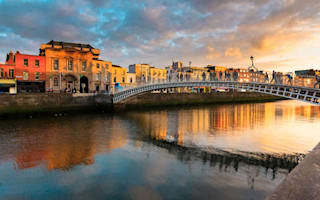 Dublin moves fast to lure financial jobs from UK after Brexit vote