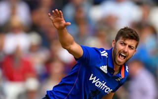 England paceman Wood withdrawn from Lions squad