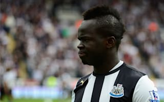 Former team-mates Cisse and Ba lead Tiote tributes