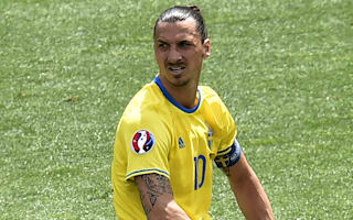 Larsson backs captain Ibrahimovic to step up for Sweden