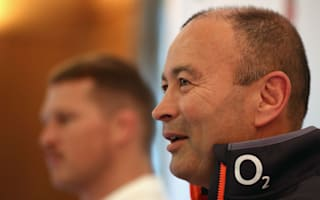 Jones jokes over delay to England team announcement