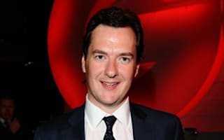 Osborne hits a new low at GQ awards