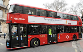 London bus drivers threaten Olympics strike