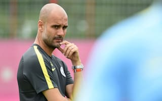 International Champions Cup: Guardiola and Mourinho take phony war to China