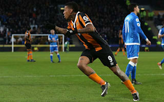 Hull City 3 Bournemouth 1: Hernandez fires Silva to debut Premier League win