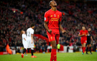 Wijnaldum: Liverpool's home form scaring rivals