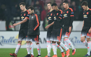 United nowhere near good enough in Midtjylland humbling, fumes Carrick