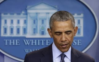 Barack Obama calls the Orlando nightclub shooting an act of terror and hate