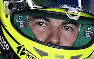 Perez expects to stay at Force India
