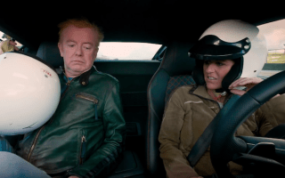New Top Gear bigger than Clarkson-led series