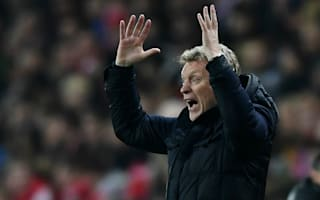 Show me the money! - Moyes frustrated by lack of transfer funds
