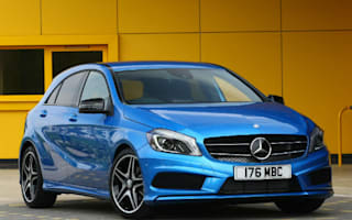 Auto Trader announces fastest selling cars by region