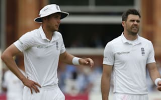 Broad would have included Anderson in first-Test squad